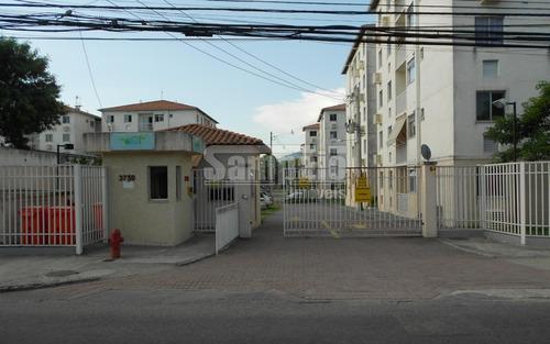 Imagem 1 de 18 de Apartamento - Ref: S2ap5152