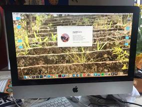 iMac Sierra