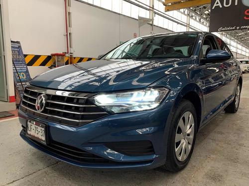 Volkswagen Jetta 1.4t Trendline Tiptronic At 2019