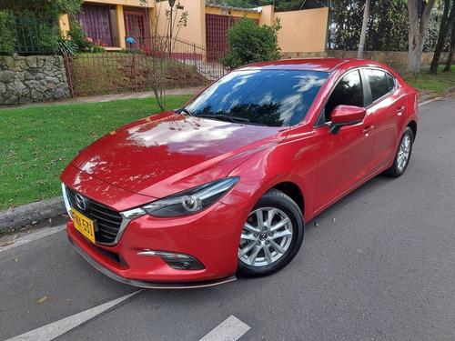 Mazda 3 Touring Mt 2.0cc