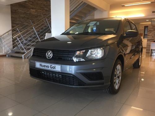 Volkswagen Vw Gol Trend 1.6 Trendline Manual  0 Km 2020