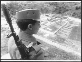 Sc Anos 1970 Foto Tamanho 24x18 Presídio De Itajaí