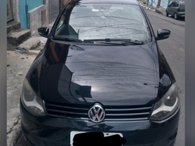 Volkswagen Fox 1.0 Black Tec Total Flex 5p 2013