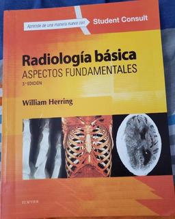 Radiología Básica Hering 3era Edición