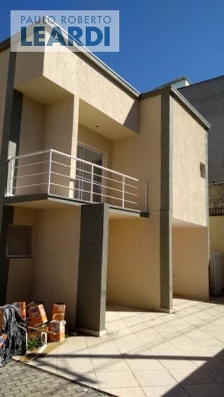 Casa Em Condomínio Planalto Paulista - São Paulo - Ref: 466920