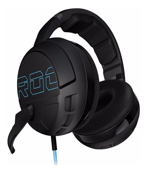 Auricular Gamer Roccat Kave Xtd Stereo Con Microfono Pc