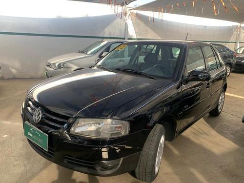 Volkswagen Gol 1.0 4p G3 Trend
