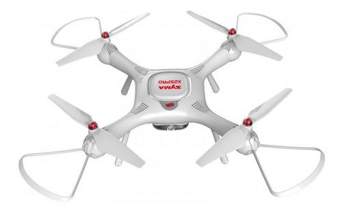 Drone Syma X25 Pro com cámara HD white
