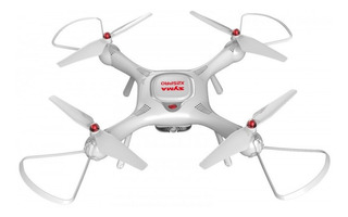Drone Syma X25 Pro con cámara HD white