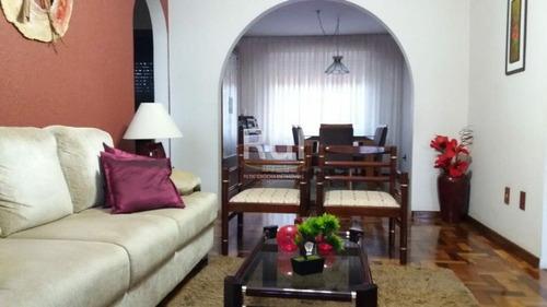 Imagem 1 de 15 de Sobrado - Santa Tereza - Ref: 426735 - V-cs36006946