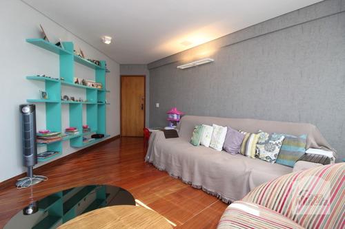 Imagem 1 de 15 de Apartamento À Venda No Santo Antônio - Código 260651 - 260651