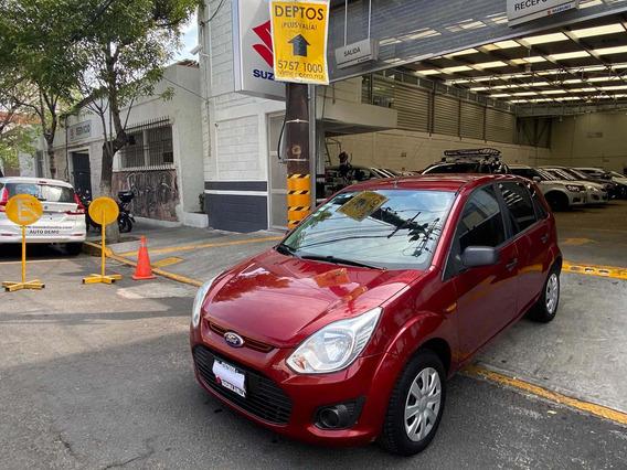 Ford Ikon 1.6 Ambiente Ac Mt 2015