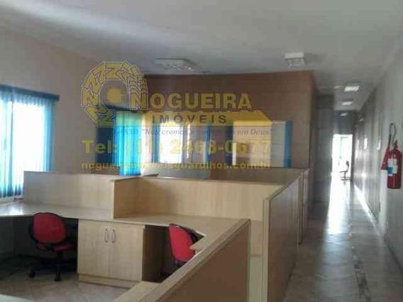 Prédio Comercial - Centro - Ref.: 2285-5 - 2285