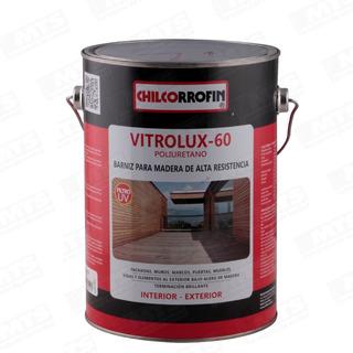 Vitrolux 60 Barniz Vitrificante Natural