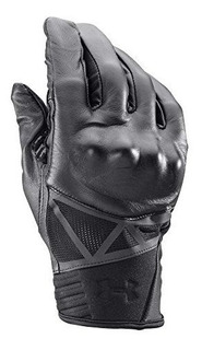 Under Armour Mens Ua Guantes Tacticos Knuckle Medium Black