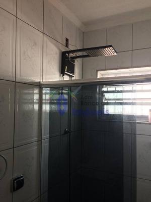 Casa Térrea Para Venda No Bairro Terceira Divisão De Interlagos, 3 Dorm, 2 Vagas - 5809