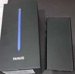 Celular Samsung Galaxy Note 10