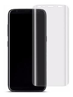 Lamina Nano Tecnologia 5d Samsung Galaxy S8 Curva Completa