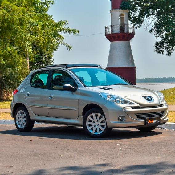 Vendo Peugeot 2013 Muy Lindo Financio