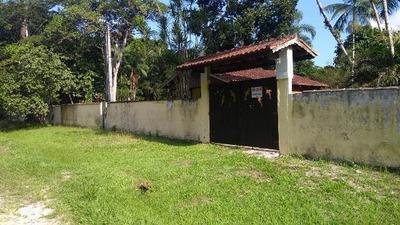 Ótima Chácara No São Marcos - 4097