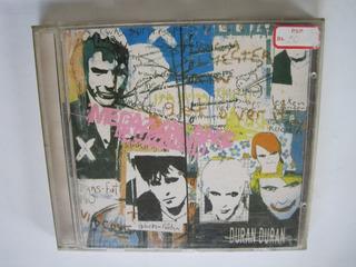 Duran Duran Medazzaland Cd Original 1997 Capitol Nacional