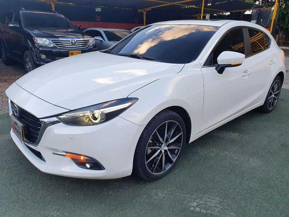Mazda 3 Grand Touring Lx Sport Tp Mod 2018