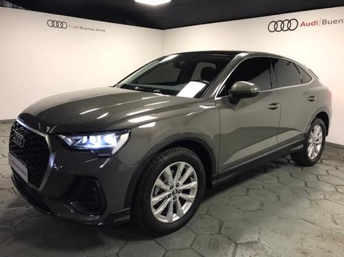 Imagen 1 de 15 de Audi Q3 Sportback 35 Tfsi 40 Sline 2.0l 2018 2019 2020 2021