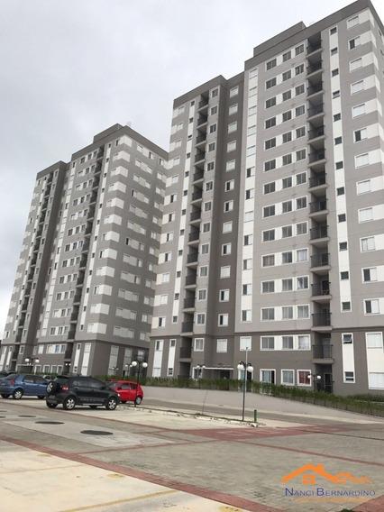 Apartamento Com 3 Dormitórios E Sacada - 19725