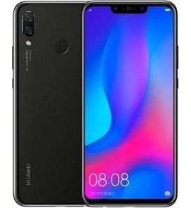 Huawei Nova 3 128 Gb Negro