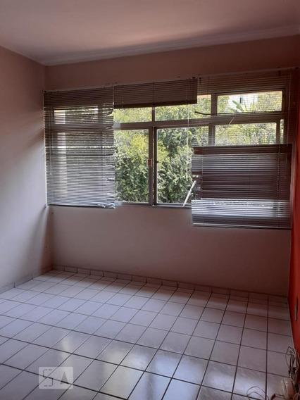 Apartamento Para Aluguel - Bela Vista, 2 Quartos, 80 - 893088243