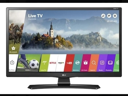 Tv Monitor LG Smart Led 28 Polegadas