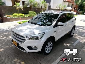 Ford Escape Se A/t 4x2 2018