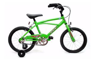 Bicicleta Playera Varon R 14