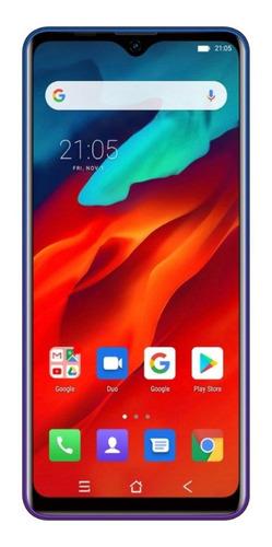 Imagen 1 de 3 de Blackview A80 Pro Dual SIM 64 GB azul degradado 4 GB RAM