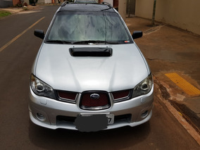 Subaru Impreza 2.5 Wrx / Sw