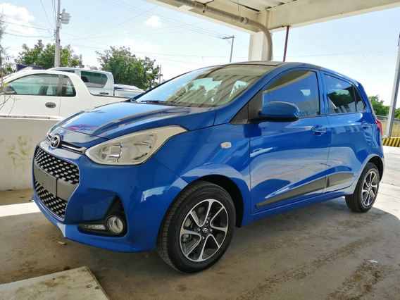 Hyundai Grand I10 1.3 Gls Mt 2019