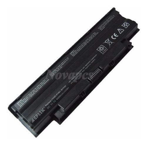 Imagen 1 de 4 de Bateria Dell N4050 N4010 N5010 N7010 13r 14r 15r 17r J1knd