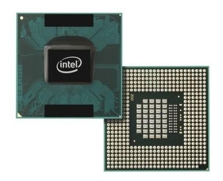 Processador Intel® Core2 Duo T5200 (1.6/2m/533) Lf80537