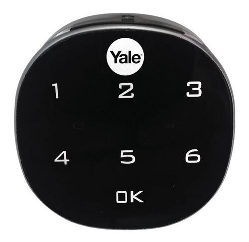 Cerrojo Digital Para Muebles Yf67 Yale