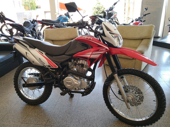 Corven Triax 200 R3 - Full Motos