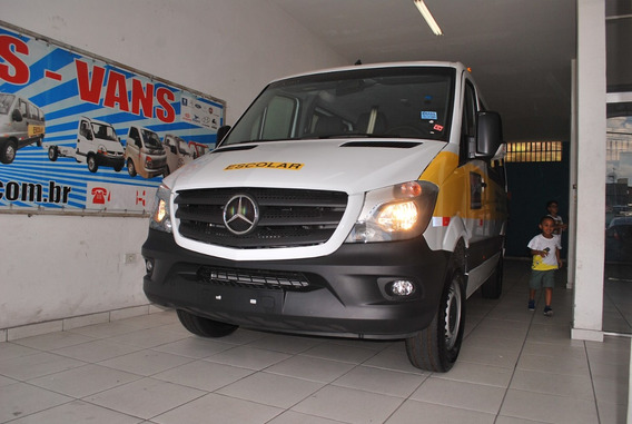 M.bens Sprinter 415 Cdi (20 Lugares) 2019/2019 0km