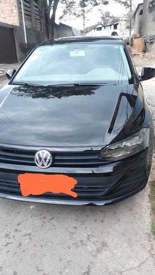 Volkswagen Polo 1.6 16v Msi 5p 2018