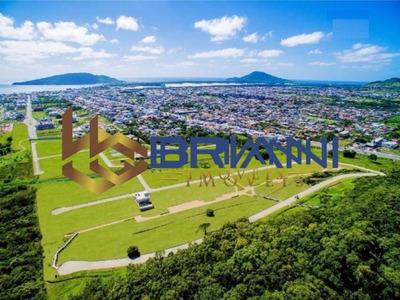 Terreno Em Maravilho Condomínio Na Praia Dos Ingleses! - Te00114 - 32457367