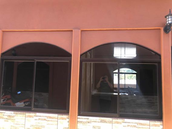 Casa Alquiler Alajuela San Isidro