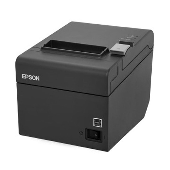 Impressora Térmica Epson Tm-t20 Usb Brcb10081