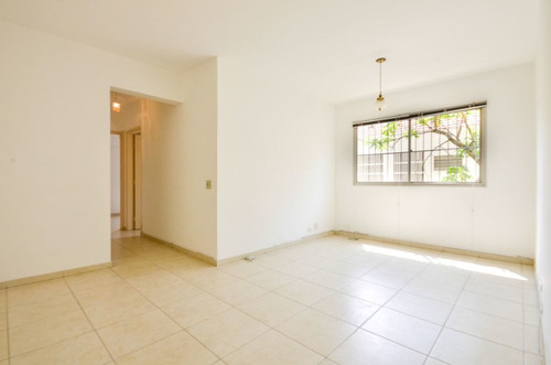 Apartamento A Venda Em São Paulo - 22224