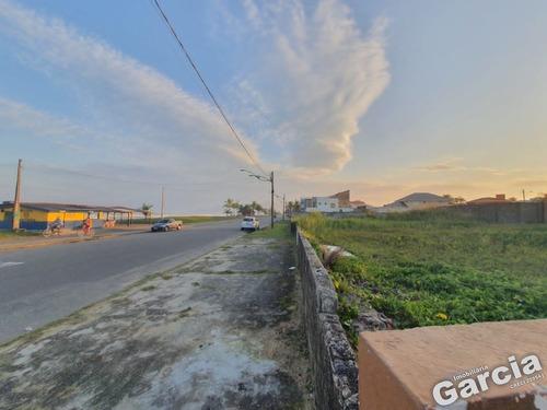 Imagem 1 de 3 de Terreno Frente Mar Em Peruíbe, Com 620m² - 6075 - 69668371