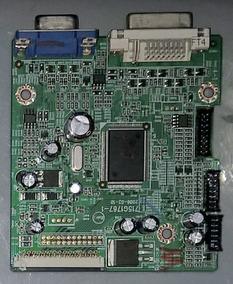 Monitor Positivo Tft19w80psa Placa Main