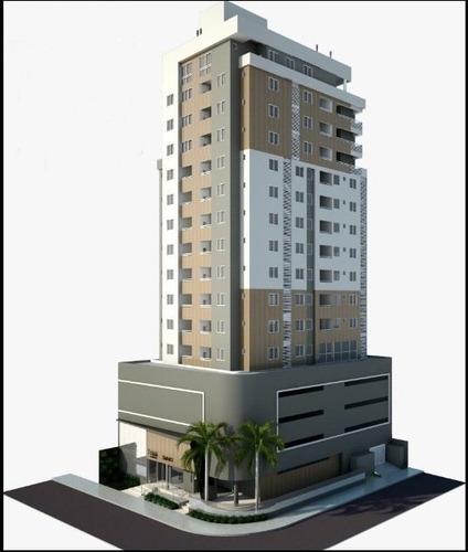 Imagem 1 de 2 de Apartamento Sã¿o Luiz Brusque - 103885