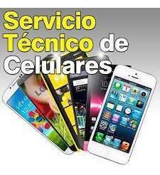 Reparación Celulares Y Tablets